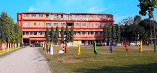 DARJEELING PUBLIC SCHOOL SILIGURI VACANCY