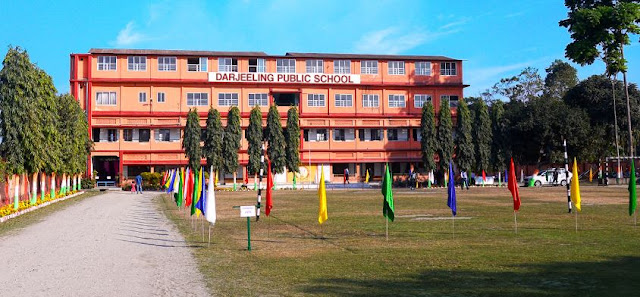 DARJEELING PUBLIC SCHOOL SILIGURI