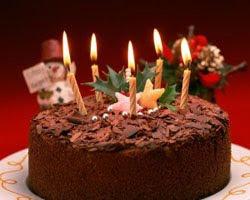 Kue Ulang Tahun Pernikahan