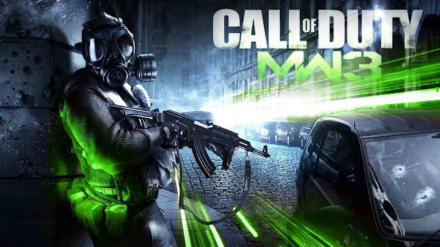 تحميل لعبة Call of Duty Modern Warfare 3 اخر نسخة برابط مباشر