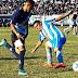 Torneo Regional Amateur: Comercio (CG) 3 - Belgrano (NE) 0