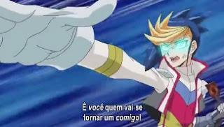 Yu-Gi-Oh! Arc-V Episódio 130