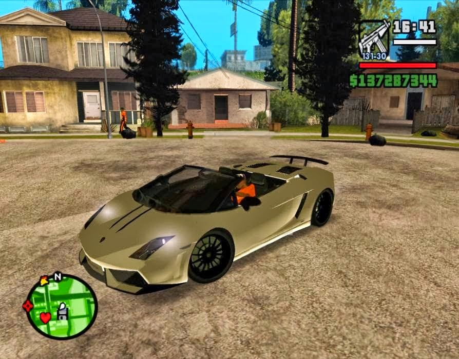 Free Gta Car Racing Games