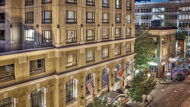 Dossier Hotel Portland