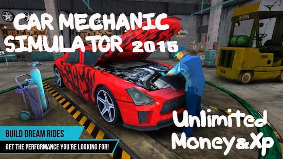 Car Mechanic Simulator 2015 Mods >> Cms 2015 Mods For Money And Xp Car Mechanic Simulator 2018