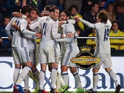 Di 94 Laga El Clasico, Real Madrid Menangkan 49 Pertandingan