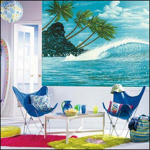 Decorating theme bedrooms - Maries Manor: beach theme ...