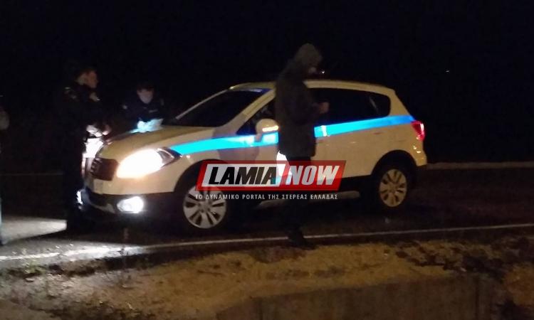 Έφηβος πετούσε πέτρες σε διερχόμενα αυτοκίνητα / Όταν κλήθηκε η αστυνομία έμεινε… αποσβολωμένος στο σημείο