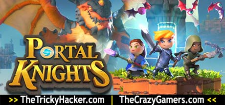 Portal Knights Free Download Full Version Game PC