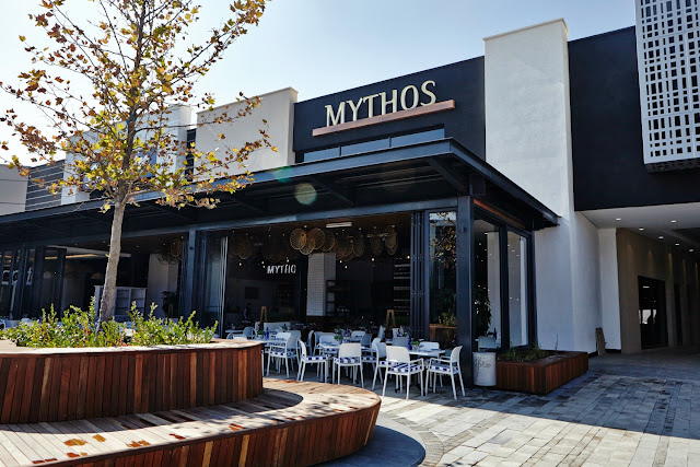 Mythos #Greek #Restaurant #thelifesway #photoyatra