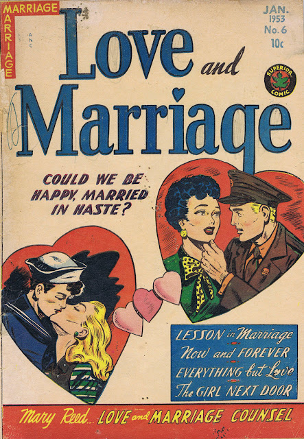 Love and Marriage 6