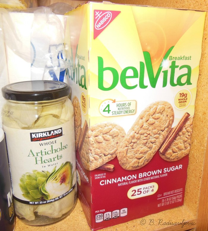 BelVita Breakfast Biscuits to the Rescue: A Review