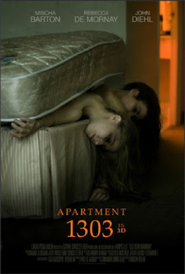 Apartment 1303 (2012) Watch full hindi dubbed movie online