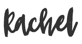 Rachel Emily Logo
