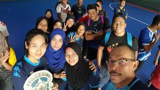 Kejohanan Futsal Piala KPD Subang Jaya 2017