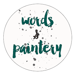 Winner at Words & Paintery March Challenge