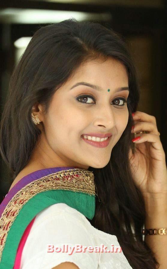 Actress Pooja Jhaveri Latest Stills