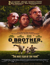 O Brother, Where Art Thou? (¿Dónde estás, hermano?) (2000) [Latino]