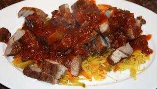 recept; recepten; hoofdgerecht; hoofdgerechten; varkensvlees; indonesisch; indonesische; indonesië; oosters;