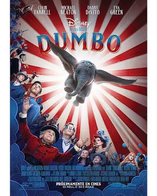 Sinopsis Film Dumbo (2019)