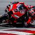 El Mission Winnow Ducati concluye las primeras pruebas de MotoGP de 2019 la cima