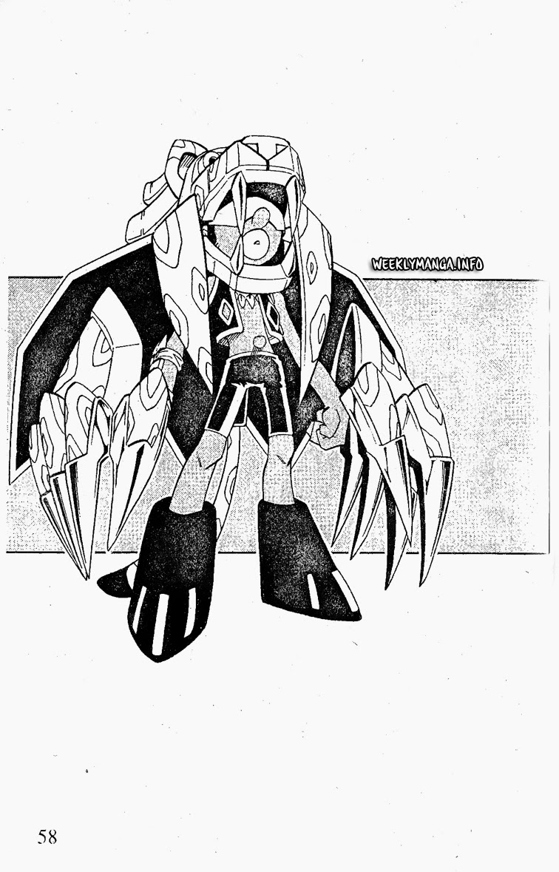 Shaman King [Vua pháp thuật] chap 206 trang 18