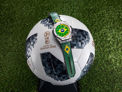 big-bang-referee-connected-watch-fifa-world-cup-russia-2018-brazil-flag