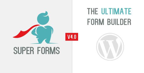 Super Forms v4.2.9 - Drag & Drop Form Builder