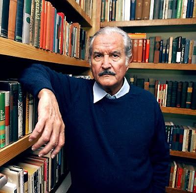 La historia subjetiva de Carlos Fuentes