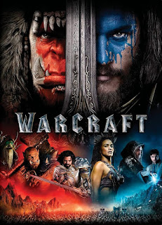 Warcraft: The Beginning [2016] [DVD5] [Latino]