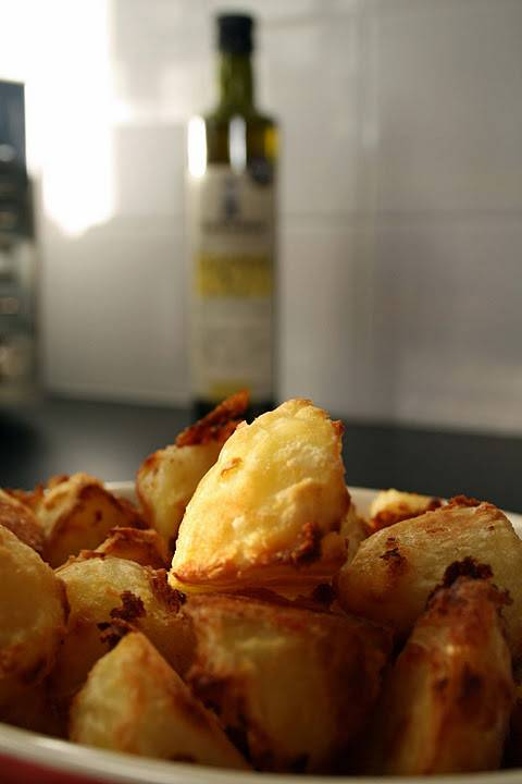 Rosties: Perfect Side Dish For Any Sunday Dinner