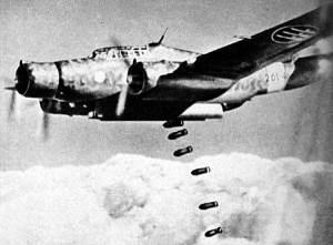 73 χρόνια από τον μοιραίο βομβαρδισμό του Άργους στις 14 Οκτωβρίου 1943