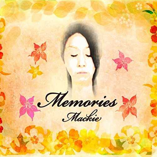 [Single] Mackie – Memories (2015.11.01/MP3/RAR)