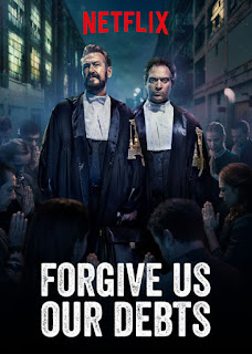 Forgive Us Our Debts 2018
