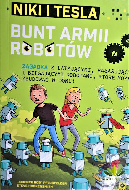 Bunt armii robotów