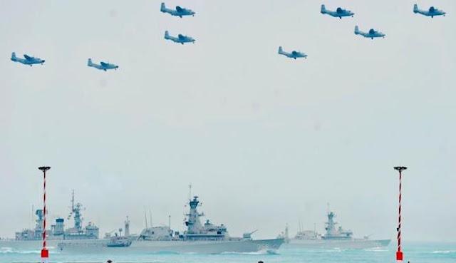 Sisa Waktu 8 Hari, Pemerintah Filipina Belum berikan Lampu Hijau Untuk TNI