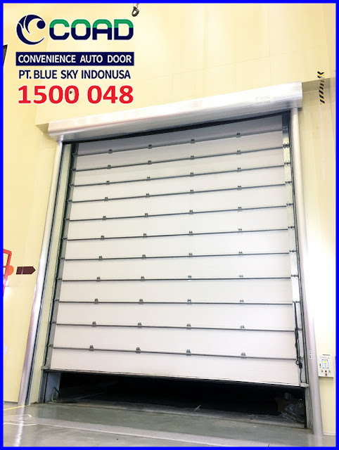 COAD High Speed Door Indonesia, Speed Door, Steel Roller Shutter Doors, Shutter Doors, Roll Up Door, High Speed Door, Rapid Door, Speed Door, High Speed Door Indonesia, Roll Up Screen Door, Rapid Door Indonesia, Pintu High Speed Door, Pintu Rapid Door, Harga High Speed Door, Harga Rapid Door, Jual High Speed Door, Jual Rapid Door, PVC Door, Plastic Industri, Fabric Industri, PVC Industri,.