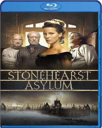 Stonehearst Asylum [2014] [BD25] [Subtitulado]