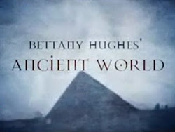 Bettany Hughes - The Ancient Worlds