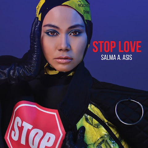 Salma - Stop Love MP3