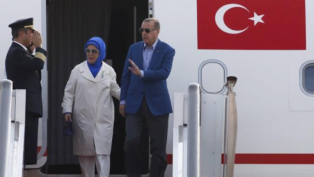 """""""Ο Ερντογάν είναι σε πανικό"""", λέει Τούρκος καθηγητής"""