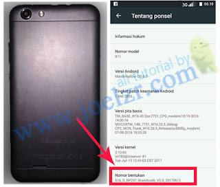 Firmware Brandcode B11 LCD Blank, Buram, Bergaris, Tidak penuh