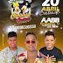 La Fúria, Sem Retoque e Bruno Lima é neste sábado dia 20 de Abril na AABB de Ruy Barbosa