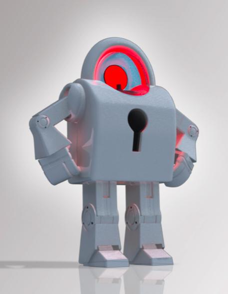 Sex dop 1 robot
