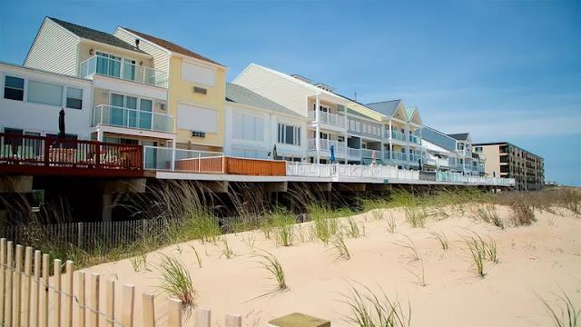 Fenwick Island Vacation Packages, Flight and Hotel Deals