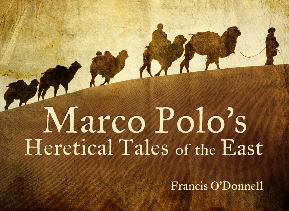 why is marco polo still important today