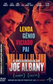 A Decadência de Joe Albany Torrent