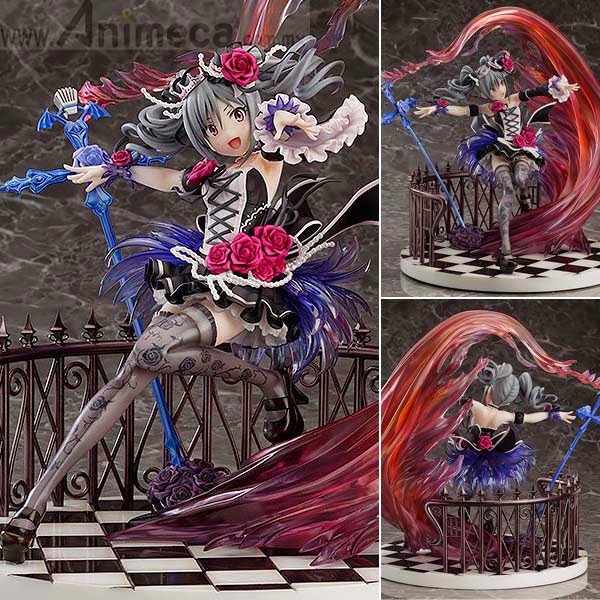 RANKO KANZAKI Anniversary Princess Ver. Mad Banquet FIGURE THE IDOLM@STER Cinderella Girls Phat COMPANY