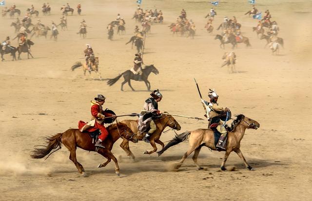 Kepung Wei Untuk menyelamatkan Zhao : Strategi 2 Sun Tzu Bagian 1