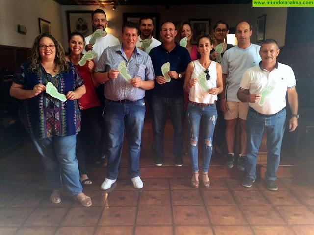 El Ayuntamiento de El Paso se adhiere a la Campaña Mundial por la Educación